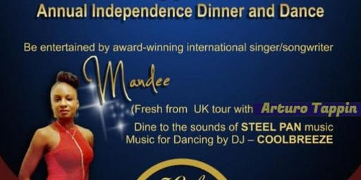 Barbados 53rd Independence Dinner and Dance