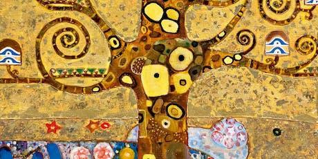 Paint Klimt! tickets