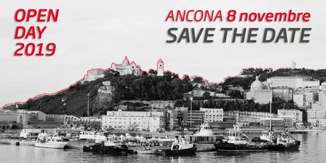 Open Day Ancona - Ranocchi Software biglietti