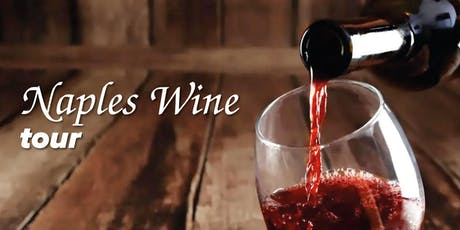 Naples wine tour tickets