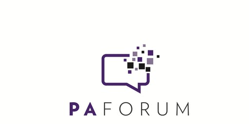 PA Forum Xmas Party
