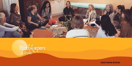 Birthkeepers Circle - October (Mullumbimby)