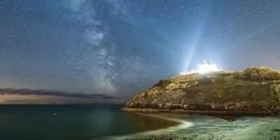 What Future for Britain's Dark Skies' - Bob Mizon MBE