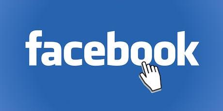 Facebook : Comment bien utiliser le reseau social N°1 mondial pour developp billets