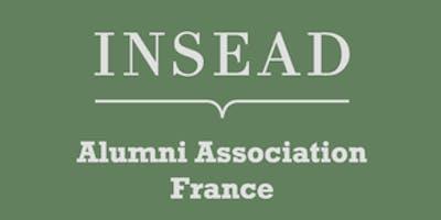 NetAfterwork avec les Alumni INSEAD, Mines, EMLYON, Ponts et Telecom