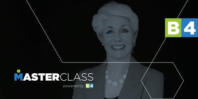 B4 Masterclass with Jane Gunn: How to achieve successful meetings