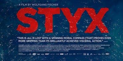 Filmdebat/ Ciné-débat: Styx