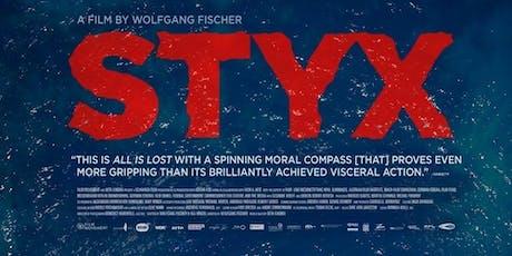 Filmdebat/ Ciné-débat: Styx billets