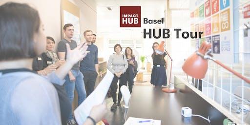 HUB Tour