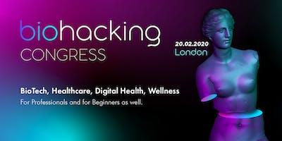 Biohacking Congress, London