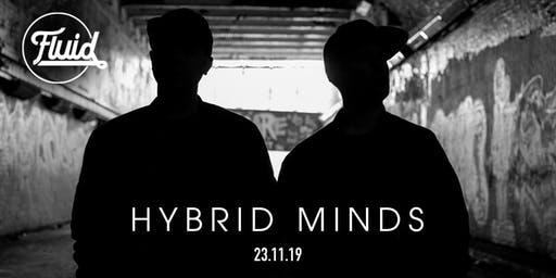 Hybrid Minds (Sub89, Reading)