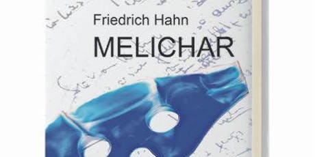 Lesung von Friedrich Hahn Tickets