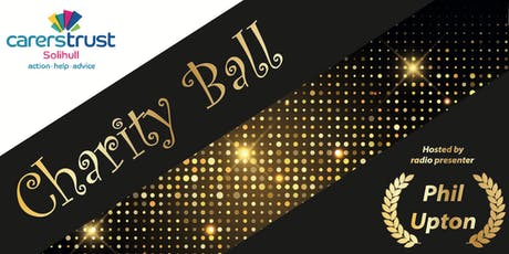 Carers Charity Ball 2020 tickets