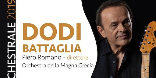 Dodi Battaglia & Orchestra della Magna Grecia