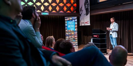 Cross Media Café - FutureFM tickets