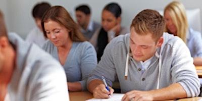 Open University Exam at an International Non-established Centre (2020)