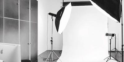 Schnupper-Workshop am Open Day: The art of lighting