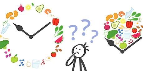 La chronobiologie nutritionnelle : que manger à quelle heure pour un maximum de bénéfices-santé ? billets