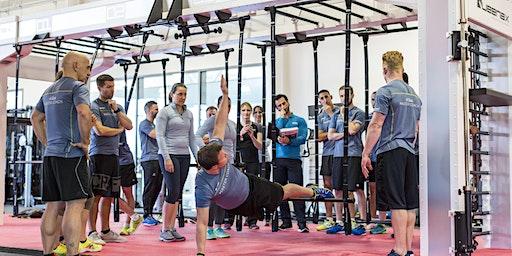 QUEENAX® Coach - Workshop - Dundee