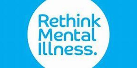 ReThink - Mental Health in the Workplace tickets