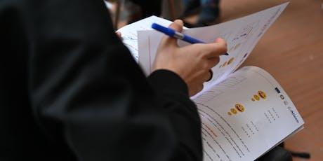 Workshop #Progettiamocilfuturo@Orientamenti - 5° Primaria | 1° Sec I grado  biglietti