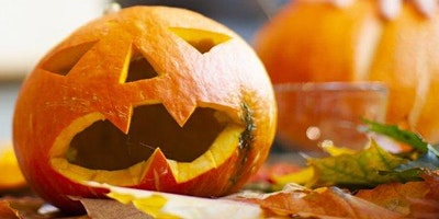 Children's Pumpkin Carving & soup making  Workshop