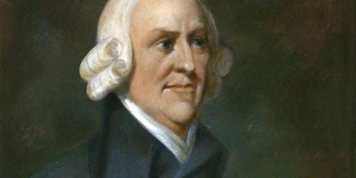 Workshop: Adam Smith as Jurist