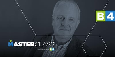 B4 Masterclass: Take control of the financial future of your business