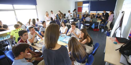 Las Rozas StartupSchool. Edición 2019 entradas