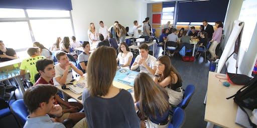 Las Rozas StartupSchool. Edición 2019