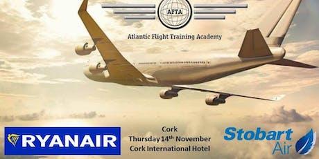 Pilot Training Seminar - Cork tickets