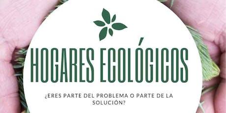 Hogares Ecológicos entradas
