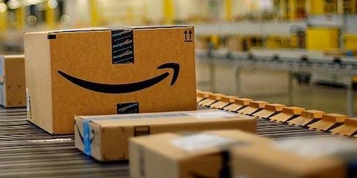 Visita ad Amazon Logistica, Castel San Giovanni PC