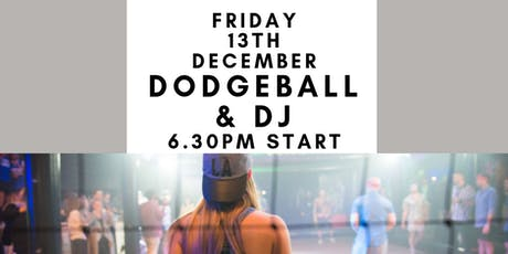 Dodgeball & DJ Event tickets