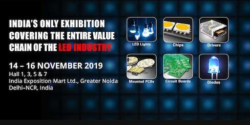 LED Expo New Delhi 2019