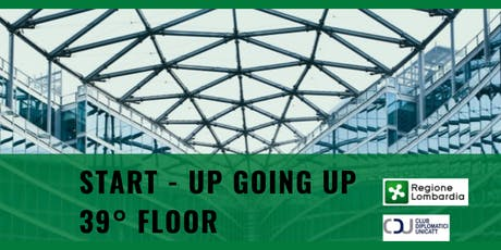 Start - UP GOING UP 39° floor biglietti