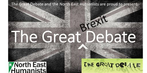 The Great [Brexit] Debate