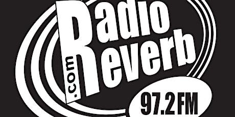 RadioReverb Radio & Podcast Training Workshop tickets