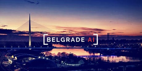 Belgrade AI #3 tickets
