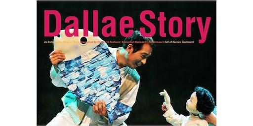 Korean Culture Day: 'Dallae Story'