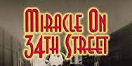 Community Cinema Presents ...Miracle on 34th Street (1947)