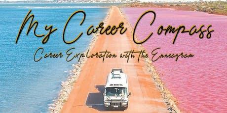 My Career Compass tickets