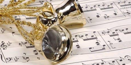 Ella's Choir Christmas Concert★ Twickenham★ Richmond★ in aid of React tickets