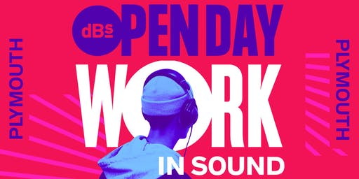dBs Music Plymouth Open Day
