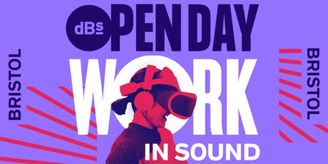 dBs Music Bristol   Higher Education Open Day tickets