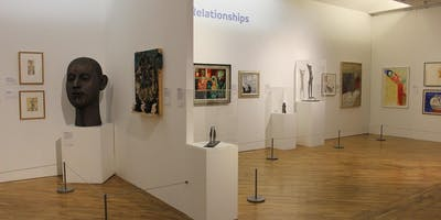 Reflection: British Art in an Age of Change