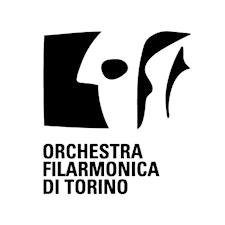 Orchestra Filarmonica di Torino logo
