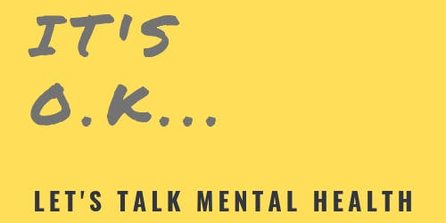 Let's Talk Mental Health! An evening of talks about children's mental health & wellbeing