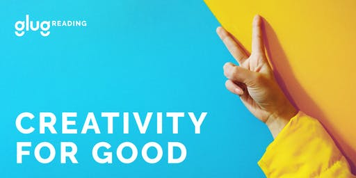 Glug Reading - Creativity for Good