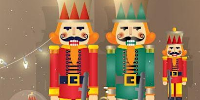 Nutcracker New Year's Eve Family Event